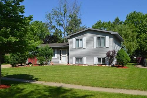 934 Aberdeen, Crystal Lake, IL 60014