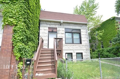 2307 S Trumbull Unit GARDEN, Chicago, IL 60623 Little Village