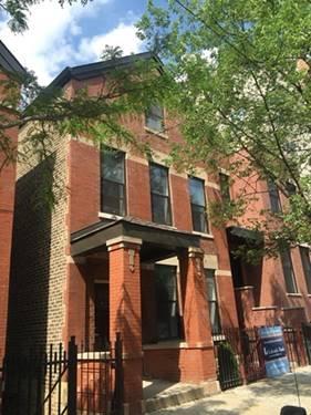 2044 W Webster Unit 2F, Chicago, IL 60647 Bucktown