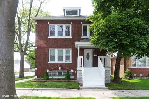 4458 S Karlov, Chicago, IL 60632 Archer Heights