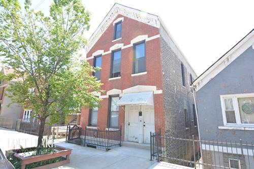2043 W 22nd Unit 1F, Chicago, IL 60608 Heart of Chicago