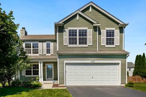 1713 Baring Ridge, Plainfield, IL 60586
