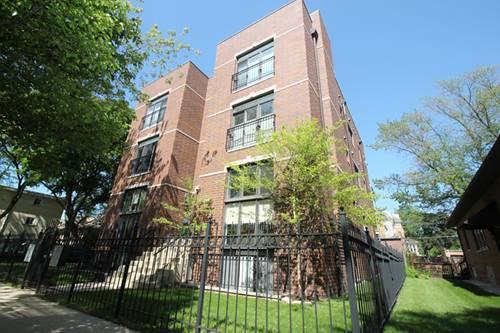 7257 N Hamilton Unit 3S, Chicago, IL 60645 West Ridge