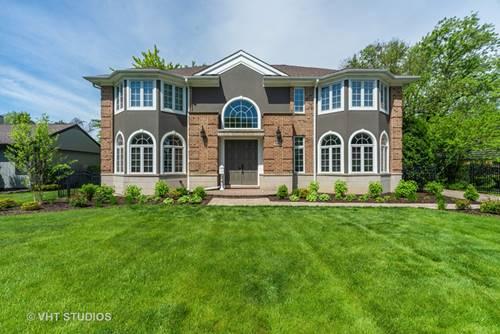1512 W Marcus, Park Ridge, IL 60068