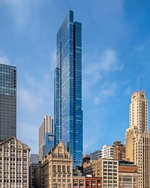 60 E Monroe Unit 4805, Chicago, IL 60603 The Loop
