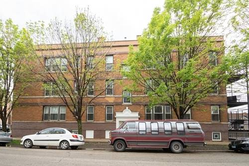 901 N Francisco, Chicago, IL 60622 Humboldt Park