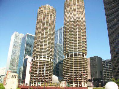 300 N State Unit 4203, Chicago, IL 60654 River North
