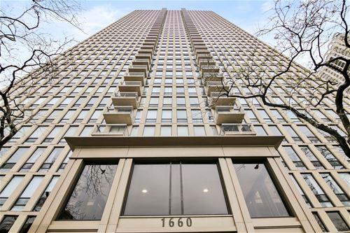 1660 N La Salle Unit 3012, Chicago, IL 60614 Lincoln Park