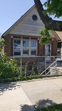 3256 S Hoyne, Chicago, IL 60608 McKinley Park