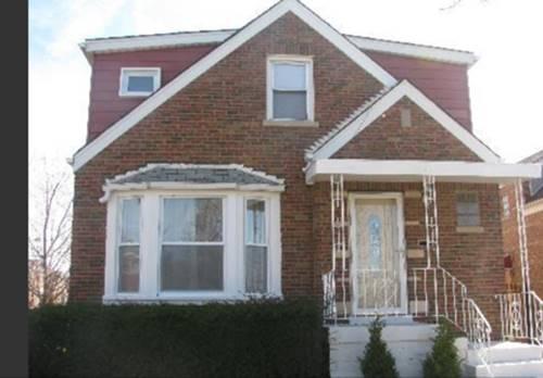 4201 W Marquette, Chicago, IL 60629 West Lawn