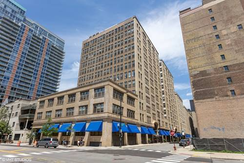740 S Federal Unit 907, Chicago, IL 60605 South Loop