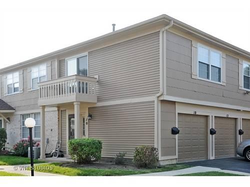 10 Wildwood Unit 10, Vernon Hills, IL 60061