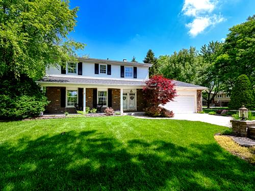 1425 Oxford, Wheaton, IL 60189