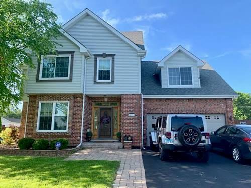 415 Charleston, New Lenox, IL 60451