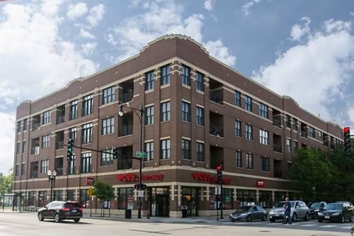 4814 N Damen Unit 314, Chicago, IL 60625