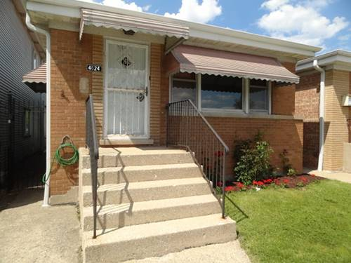 4624 W Addison, Chicago, IL 60641 Old Irving Park