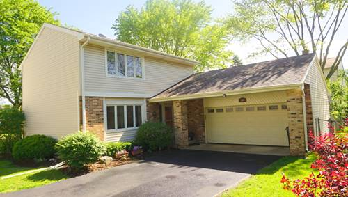 109 Croftwood, Rolling Meadows, IL 60008