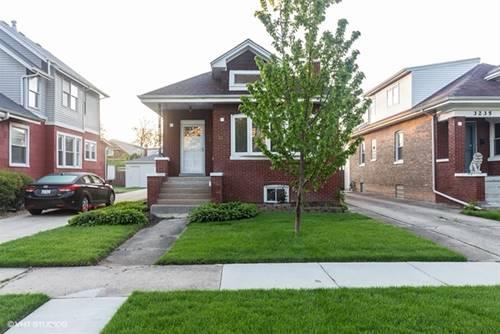 3231 Sunnyside, Brookfield, IL 60513