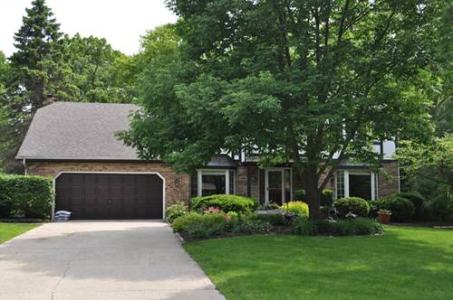 173 Green Leaf, Oak Brook, IL 60523