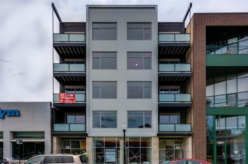 3220 N Lincoln Unit 202, Chicago, IL 60657 West Lakeview