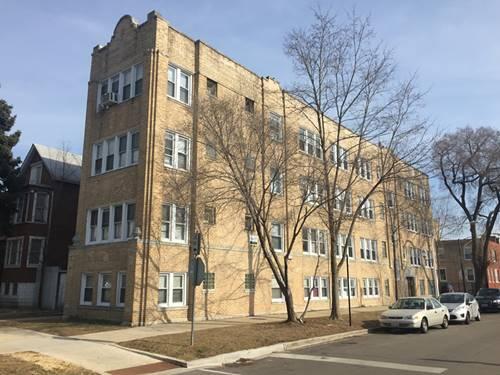 3520 W Cullom Unit 1, Chicago, IL 60618 Irving Park