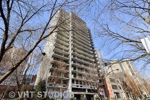 1430 N Astor Unit 17B, Chicago, IL 60610 Gold Coast