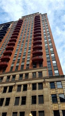 208 W Washington Unit 1106, Chicago, IL 60606 The Loop