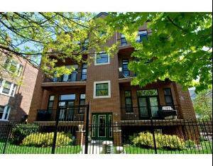 1615 N Claremont Unit 1N, Chicago, IL 60647 Bucktown
