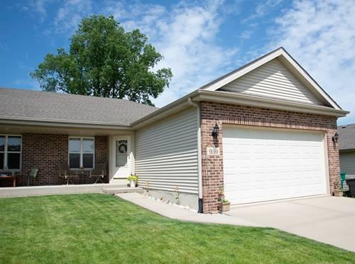 939 Arrowhead, Elwood, IL 60421