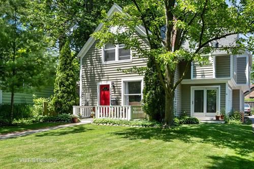 206 E Prospect, Lake Bluff, IL 60044