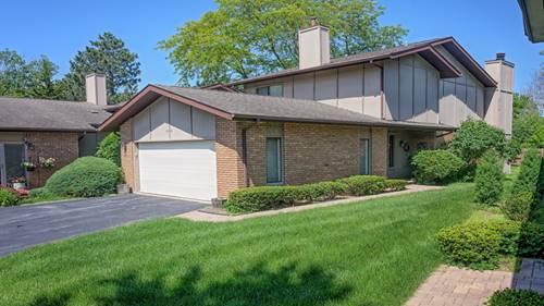 3141 Stonegate, Flossmoor, IL 60422