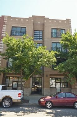 1451 N Ashland Unit 4N, Chicago, IL 60622 Noble Square