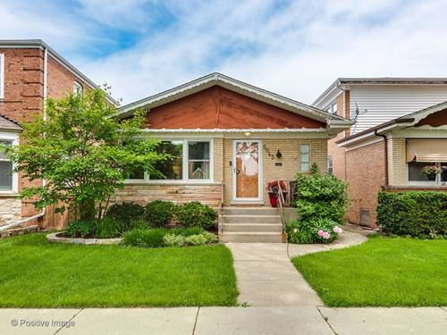 5043 N Oak Park, Chicago, IL 60656 Norwood Park