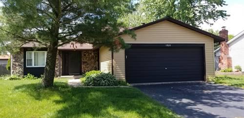 1820 Ridgewood, Hoffman Estates, IL 60192