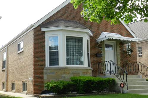 3406 N Nordica, Chicago, IL 60634 Schorsch Village