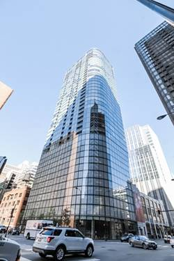 600 N Fairbanks Unit 2205, Chicago, IL 60611 Streeterville