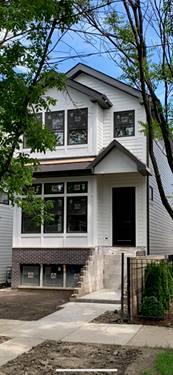 2448 W Cortland, Chicago, IL 60647 Logan Square