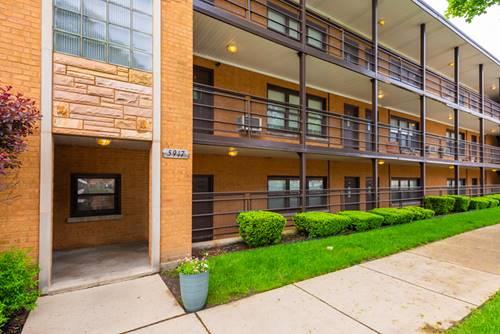 5901 N Naper Unit 2C, Chicago, IL 60631 Norwood Park