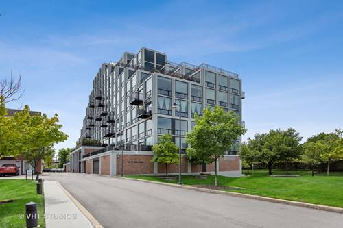 61 W 15th Unit 208, Chicago, IL 60605 South Loop