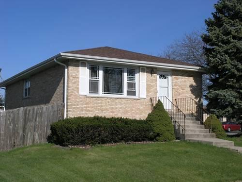16646 Parkview, Tinley Park, IL 60477