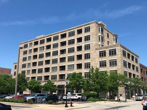 10 S Dunton Unit 306, Arlington Heights, IL 60005
