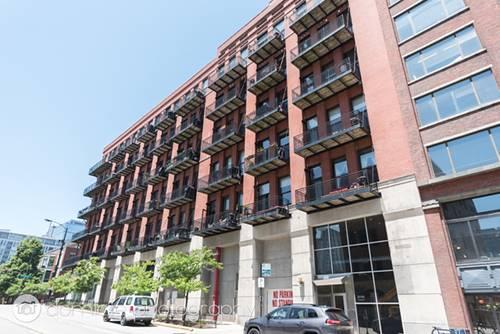 616 W Fulton Unit 408, Chicago, IL 60661 Fulton River District