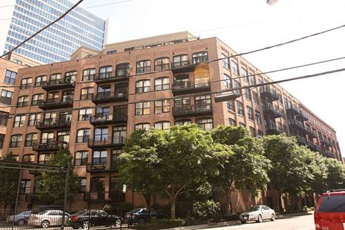 520 W Huron Unit 704, Chicago, IL 60654