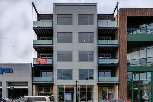 3220 N Lincoln Unit 301, Chicago, IL 60657 West Lakeview