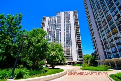 1460 N Sandburg Unit 707A, Chicago, IL 60610 Old Town