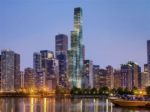 363 E Wacker Unit 2903, Chicago, IL 60601 New Eastside