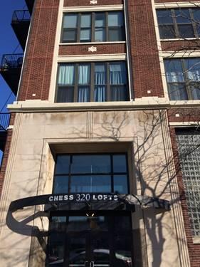 320 E 21st Unit 608, Chicago, IL 60616 South Loop