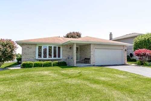 7645 W Lakeside, Frankfort, IL 60423