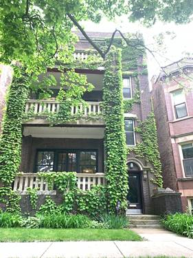 5522 S Kimbark Unit 2, Chicago, IL 60637