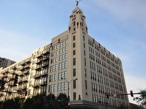 758 N Larrabee Unit 410, Chicago, IL 60654 River North